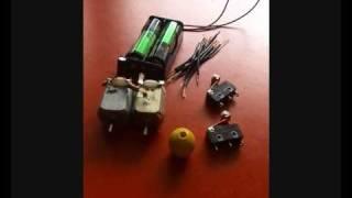 cum se face un robot pentru opțiuni binare