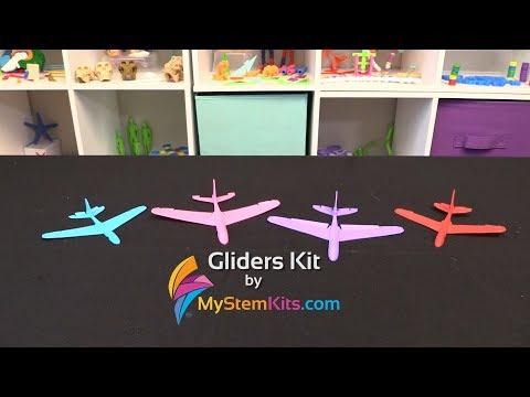 Gliders Kit