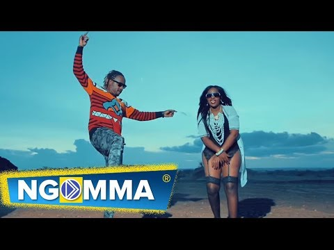 Femi One -  Luku Luku ft. Kristoff  (Official Video)