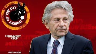 Roman Polanski Sues Oscars Academy Over Expulsion