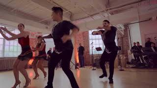 WH Dance Academy - Irôko Project - Reading Film Festival 2021