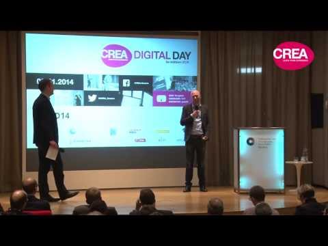 Succeeding in the Mobile Channel? - Magnus Jern - Golden Gekko