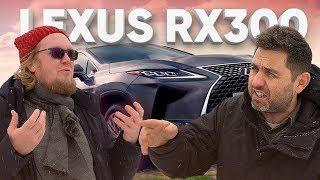 New Lexus RX300 2020 // Большой тест-драйв