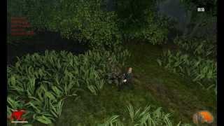 Game Bemutató Primal Carnage 2/2 [Palack Spanok]
