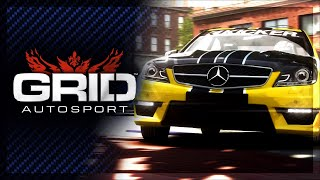 Discipline Focus // Street // GRID Autosport