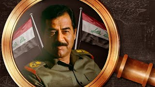 Guerra do Golfo e Saddam Hussein | Nerdologia