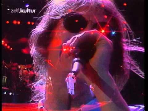 TALK TALK - Renée Live 1993