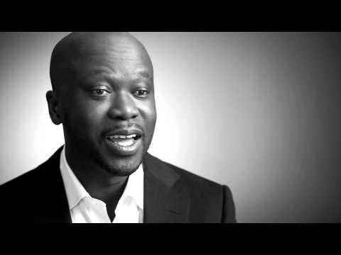 David Adjaye by Alfred Dunhill
