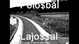 DJ Eminence Bence - Brodan jellemző$ feat. Lajo$, Brodan (Kifele az or$zágbú! edition) OUT NOW!
