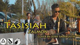 Tasisiah - Zalmon Cover by Sarakustik