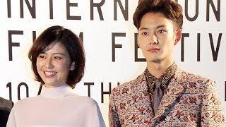 アジア最大級の映画祭「第26回東京国際映画祭(TIFF)」が10月17日、六...