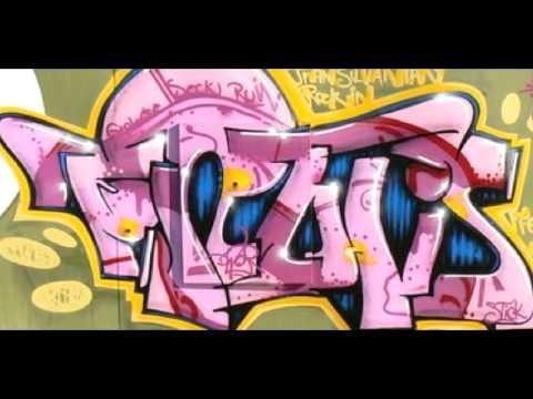 dj krisp - summertime (hip hop beat)
