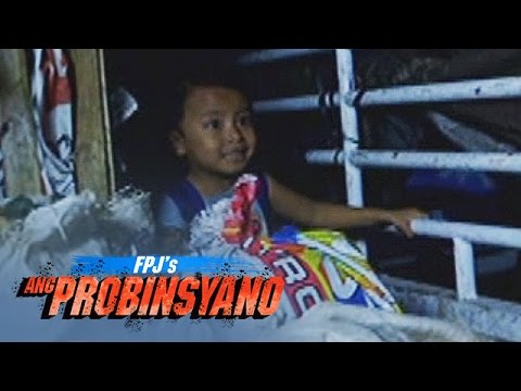 FPJ's Ang Probinsyano: Search for Cardo