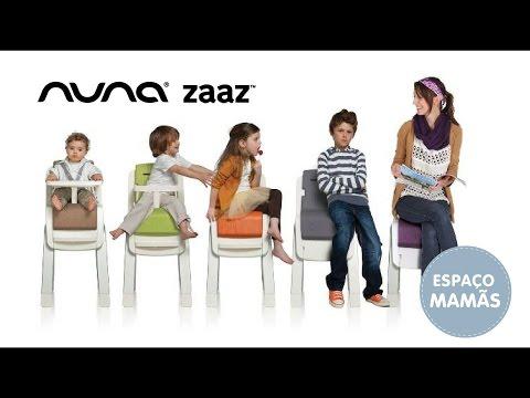 Nuna Zaaz