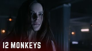 Witness the return of 12 Monkeys, May 19 on SYFY. » Watch Full Epis...