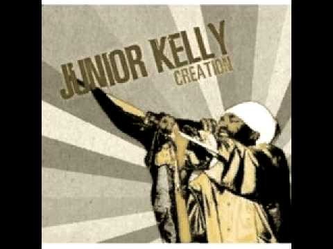 Junior Kelly  - Jah Nuh Dread