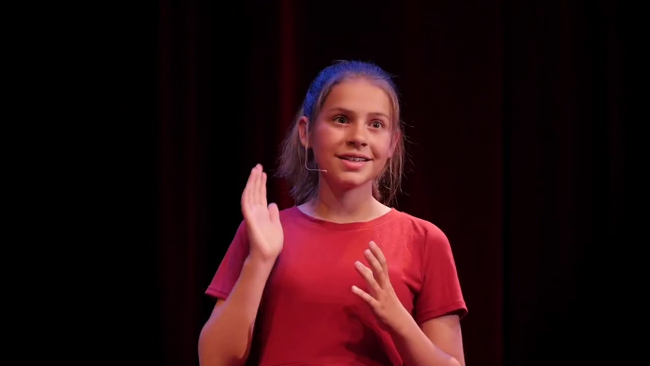 Download How to parent a teen from a teen's perspective   Lucy Androski   TEDxYouth@Okoboji