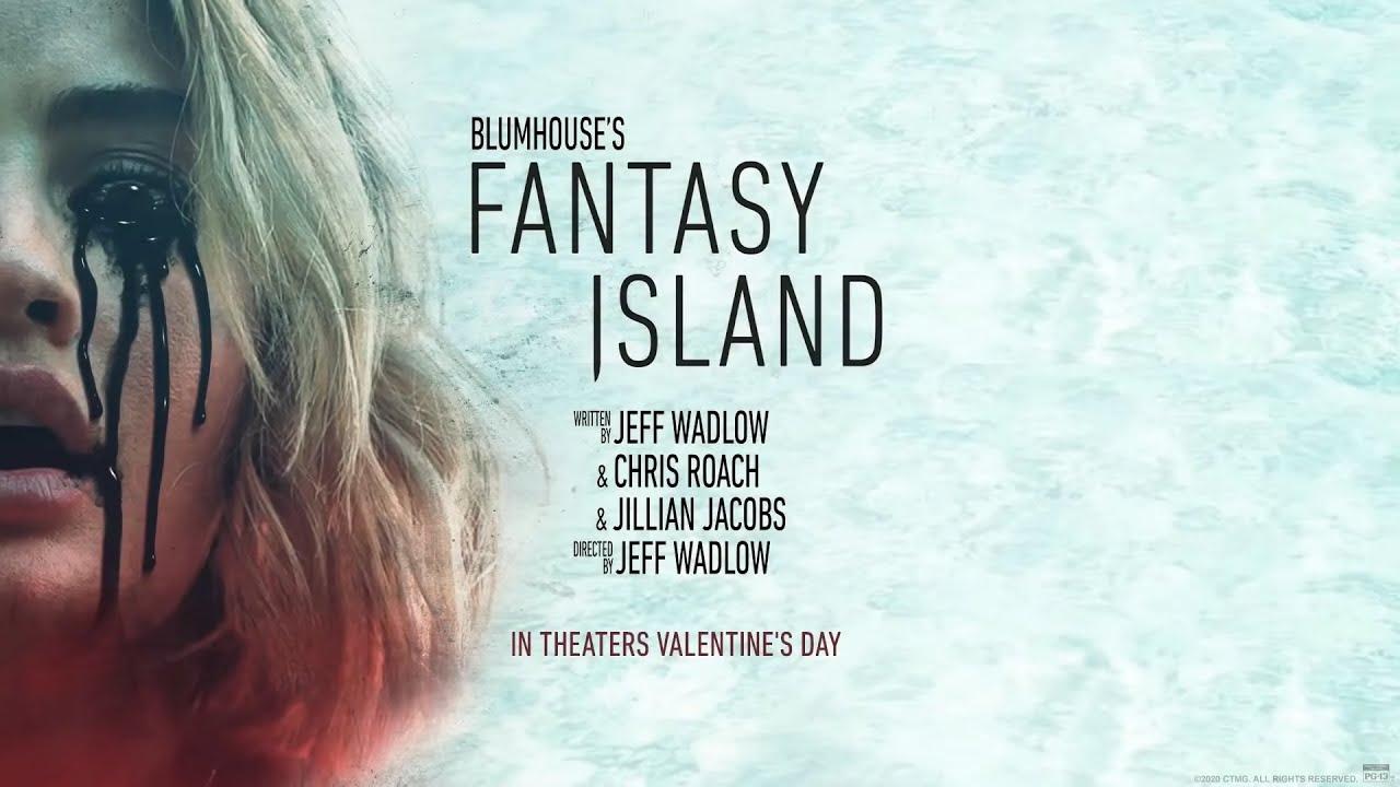 fantasy island official movie trailer 2 feb 14