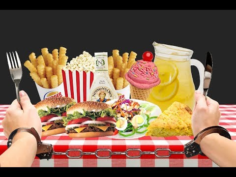 Things You DIDN'T KNOW About Fast Food