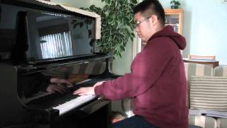 The Ultimate 2010 Pop Song Piano Medley (19 songs in 7 minutes)