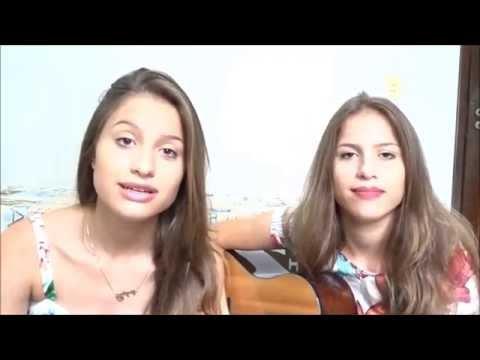 Henrique e Juliano - Na hora da raiva - cover Júlia e Rafaela