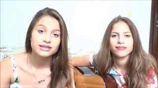 Henrique e Juliano - Na hora da raiva - (cover Júlia e Rafaela)
