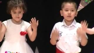 Bengisu Cıvıltı Anaokulu EFENDİM KORO 5 yaş