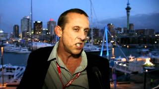 Guy Waddilove: Interview on the Aucklands Points of Difference in the Super Yacht Industry
