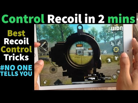 pubg-mobile-how-to-control-recoil-in-2-mins-|-top-5-recoil-control-tips-&-tricks-no-ones-tell-you