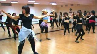 Восточные танцы. Хореограф - Диана Гнатченко