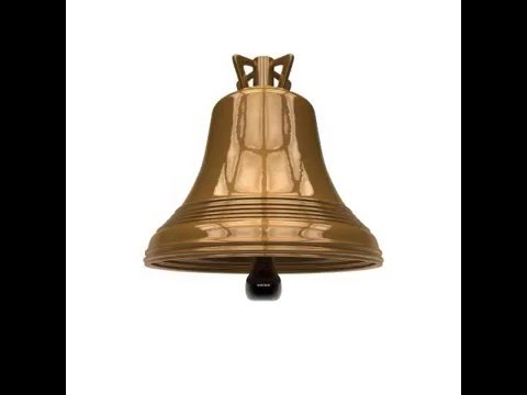 Ringing bell - Sound effects