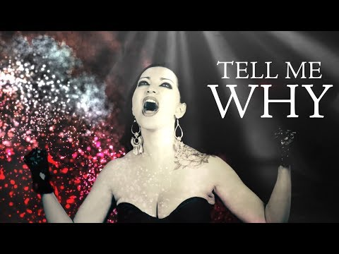 SIRENIA - Love Like Cyanide (Official Lyric Video) | Napalm Records