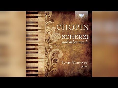 Chopin: Scherzi and Other Music (Full Album)