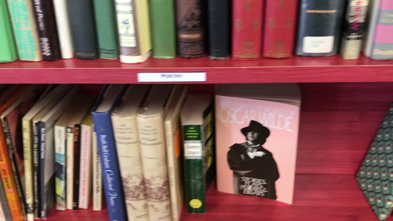 Used Bookstore Opens In Henderson NV