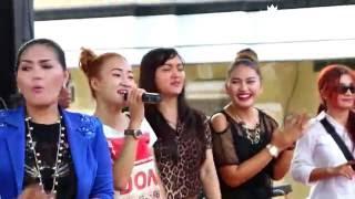 Jodoh Tukar  - Dewi Kirana -  X-Treme Live Pesta Hajat Bos Abud