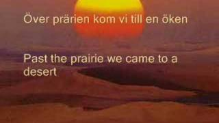Guldet Blev till Sand (with English captions)