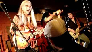 SAVOY TRUFFLE Brother To Brother 復活ライブ