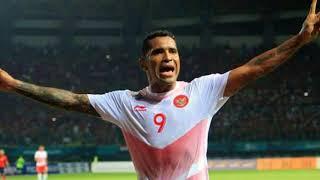 Skor Akhir INDONESIA vs HONGKONG :3-1 Asian games U23 Indonesia Lolos Ke babak selanjutnya !!