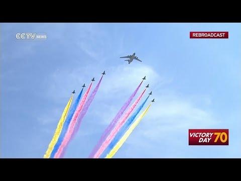 CCTV News: 70th