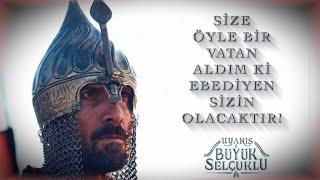 [HD] Sultan Alparslan | Uyanış Büyük Selçuklu | Edit