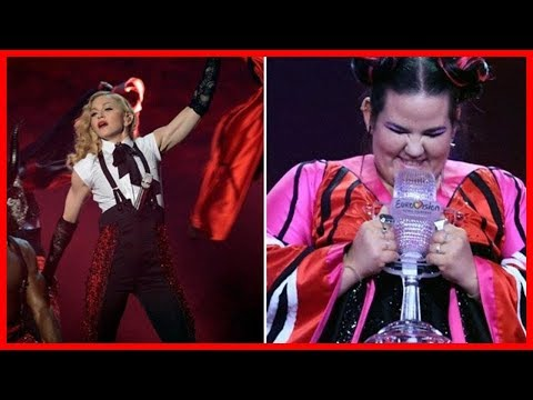 Madonna set for EPIC comeback at Eurovision Song Contest 2019? | BS NEWS Mp3