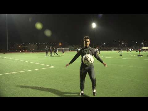 More Than Soccer At South Bronx United