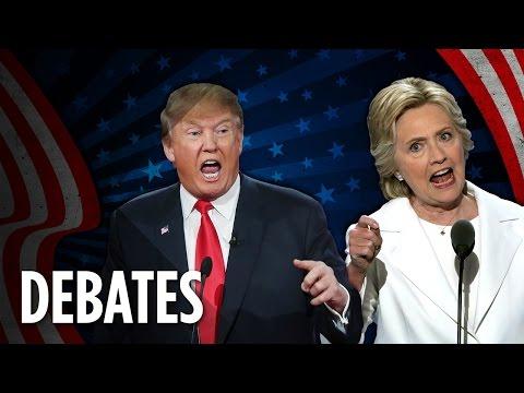 Do Presidential Debates Sway Voters?
