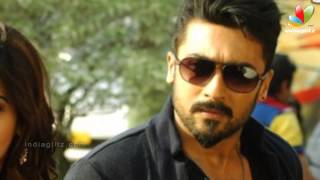 Surya requests not to spread negative opinion about Anjaan movie | Review, Box Office | Cinema News