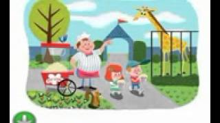 Free and easy lessons for learning British English -- lesson forty three --at the zoo