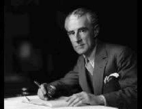 Maurice Ravel plays La vallée des cloches from Miroirs
