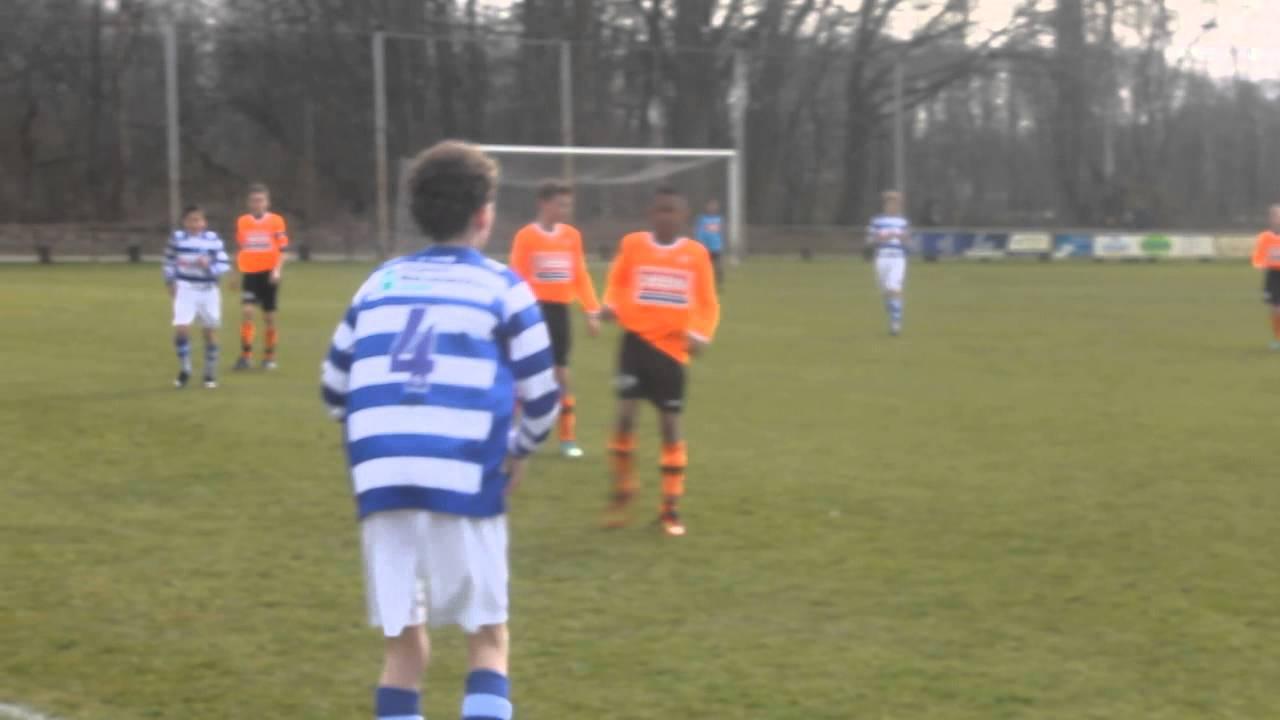 De Graafschap D2-FC Volendam D2(2de H2)(07-03-2015)(4-2