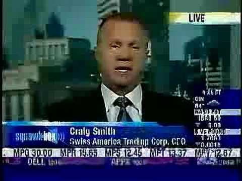 """Peak vs Deep Oil"" debate 3 - CNBC - Abiotic Oil in Nutshell"