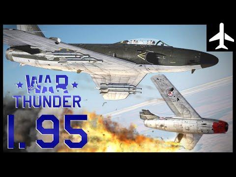 "War Thunder | 1.95 ""Northern Wind"" Teaser"