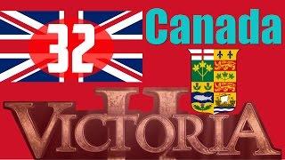 A Place In The (Hot) Sun [32] Canada Victoria II